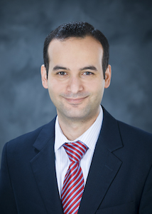 Omid Askari