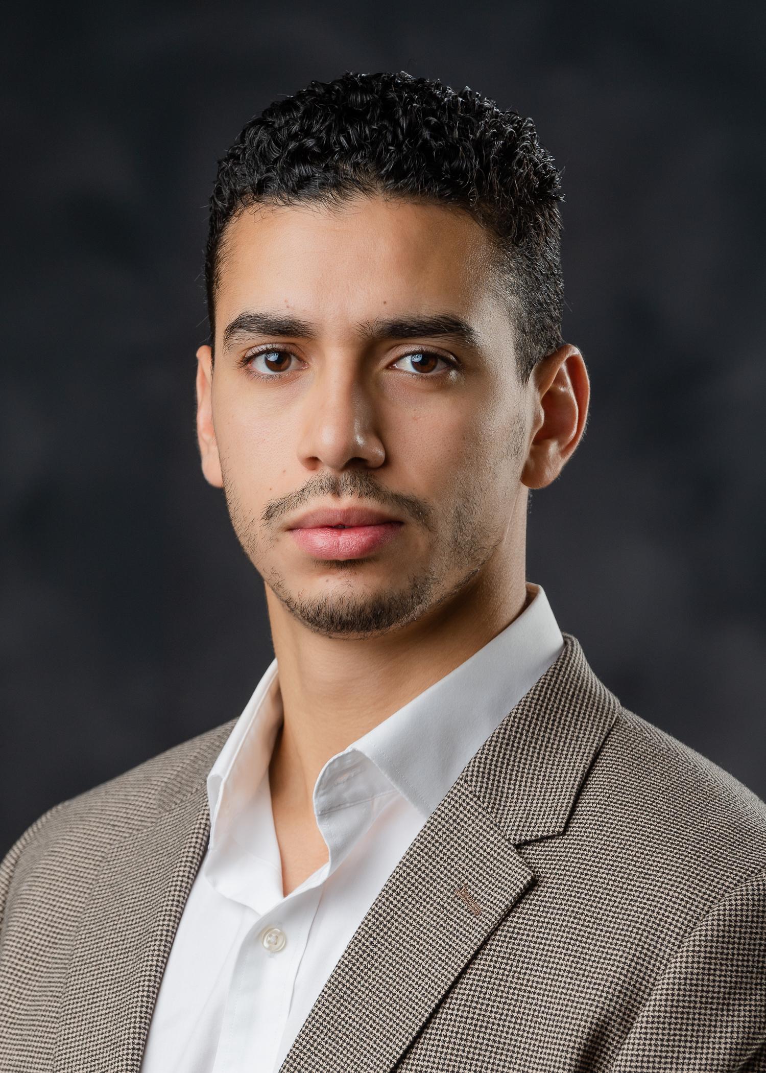 Omar Es-Sahli
