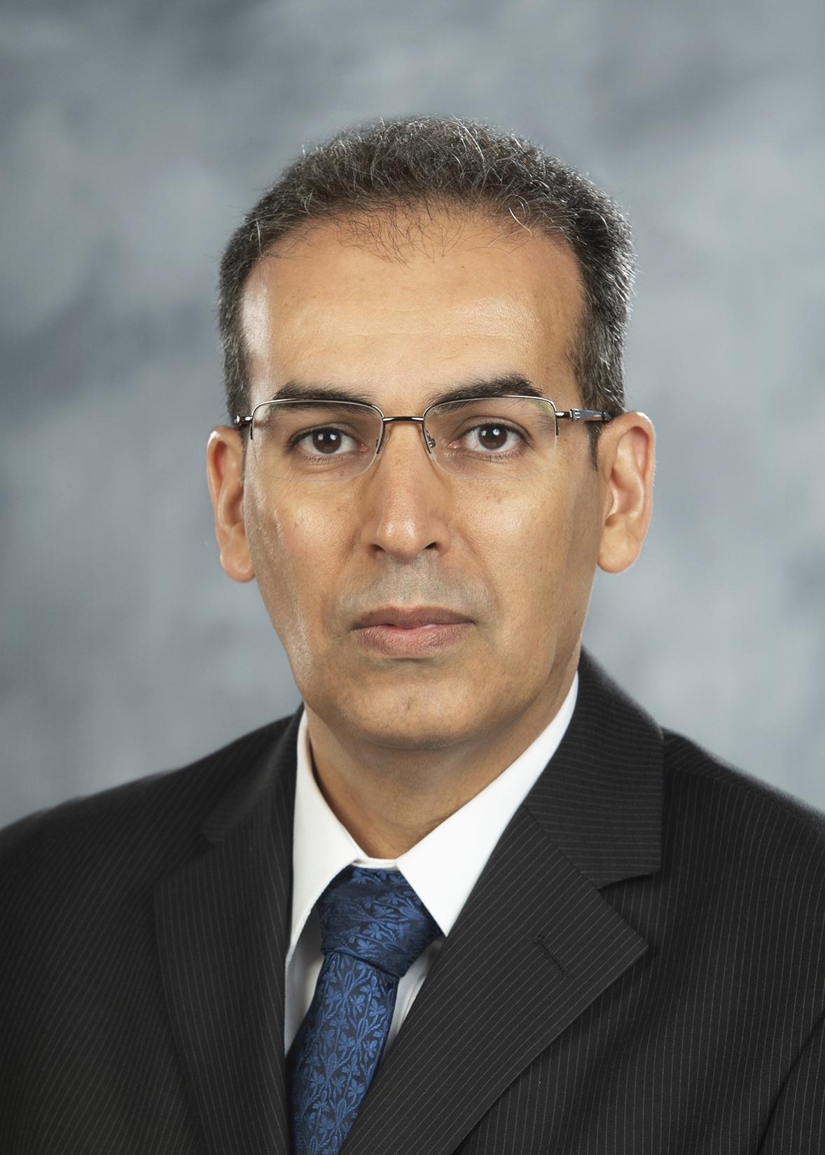 Youssef Hammi