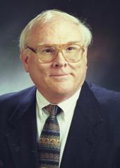 B. Keith Hodge