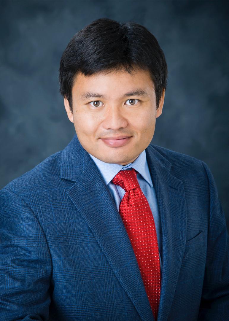 Yucheng Liu