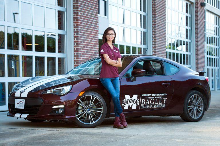 Michelle Price, Graduate Student